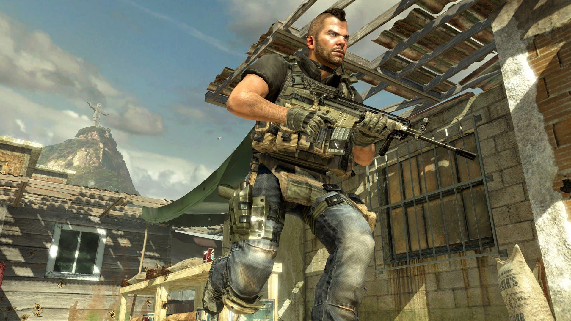 Imagen de Análisis Call of Duty: WWII