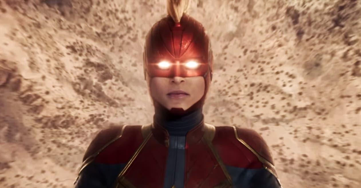 Imagen de Brie Larson admite que una película de mujeres en el UCM es posible