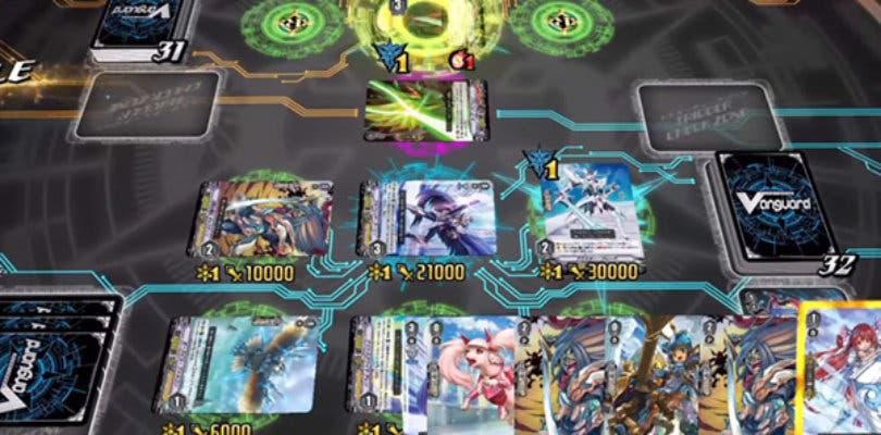 Cardfight!! Vanguard EX, lo nuevo de FuRyu, lanza su primer tráiler