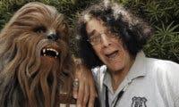 Muere el actor Peter Mayhew, encargado de dar vida a Chewbacca
