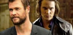 Chris Hemsworth sobrevoló el papel de Gambito para X-Men Orígenes: Lobezno