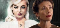 Disney va tras Emma Thompson para el live-action de Cruella de Vil
