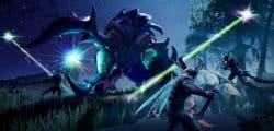 Dauntless imagen destacada