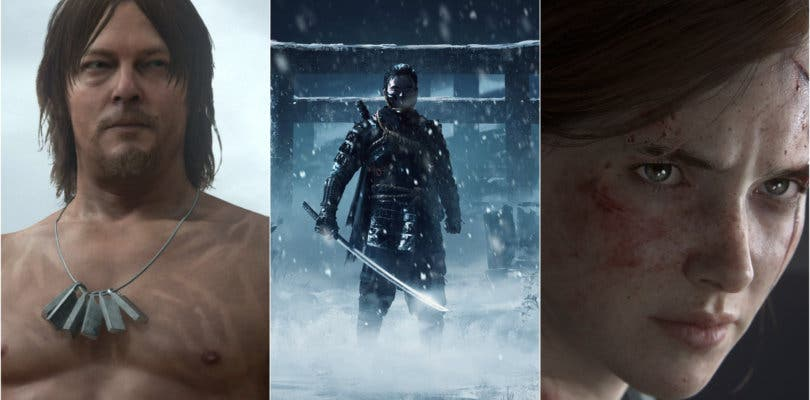 Sony reafirma la exclusividad de Death Stranding y Ghost of Tsushima