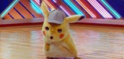 Detective Pikachu ya es la adaptación de un videojuego más taquillera de la historia de EEUU