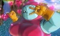 Ribrianne luce sus primeras imágenes en Dragon Ball Xenoverse 2