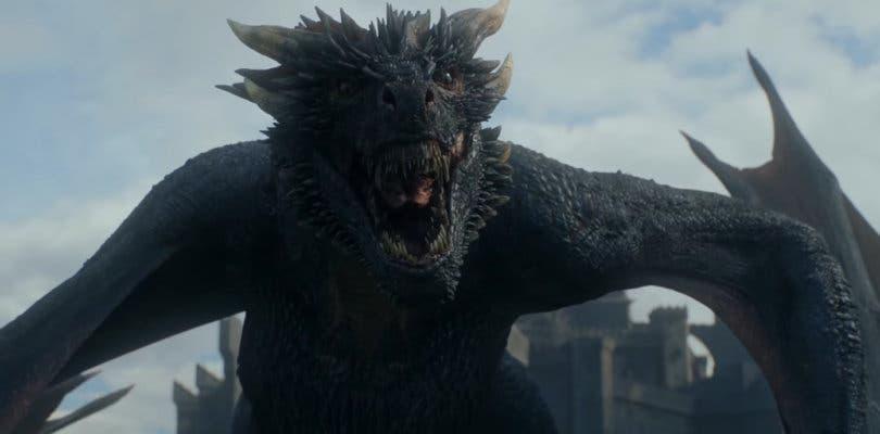 ¿Qué pasa con Drogon, Ser Davos y Brienne de Tarth al final de Juego de Tronos?
