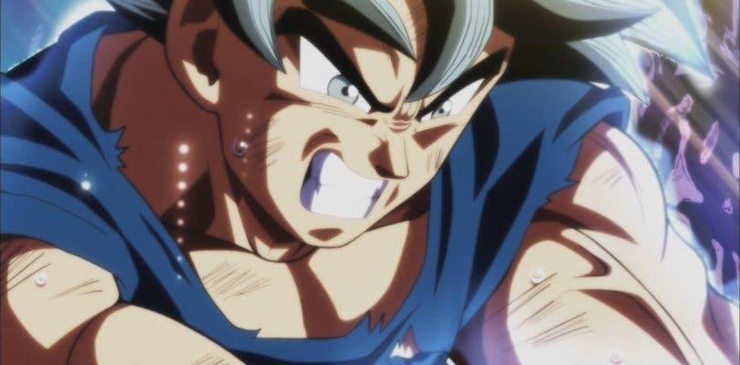 Funimation mutila el Ultra Instinto en el mejor episodio de Dragon Ball Super