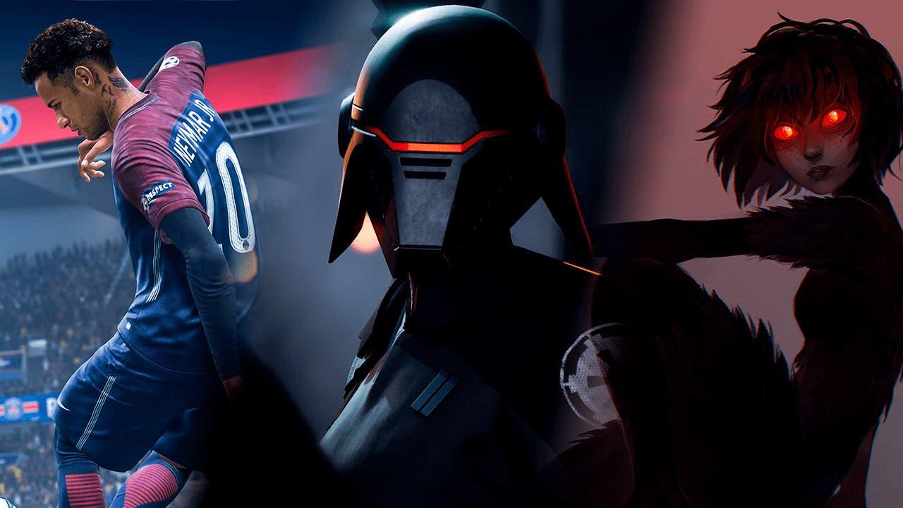 Imagen de Star Wars, FIFA 20: ¿Qué esperamos de la conferencia de EA en el E3 2019?
