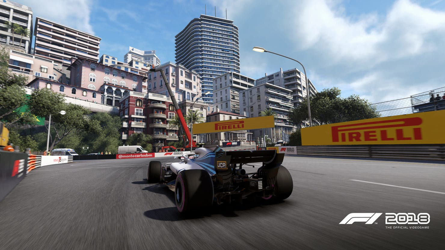 Imagen de Análisis F1 2016