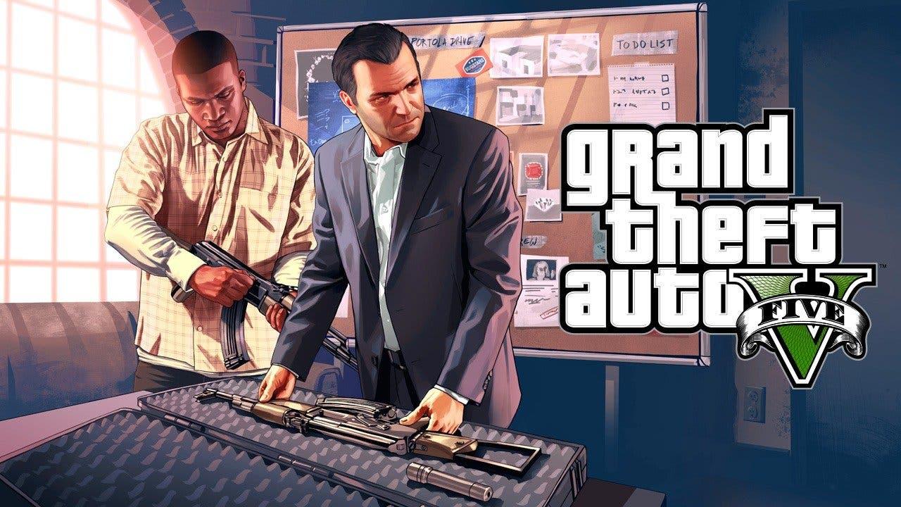 Imagen de Rockstar corrige un error que impedía jugar Grand Theft Auto V sin conexión