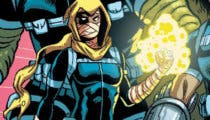 Glyph podría llegar a Hulu como nueva serie de Marvel