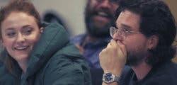 La última guardia: Primer tráiler del documental especial de Juego de Tronos