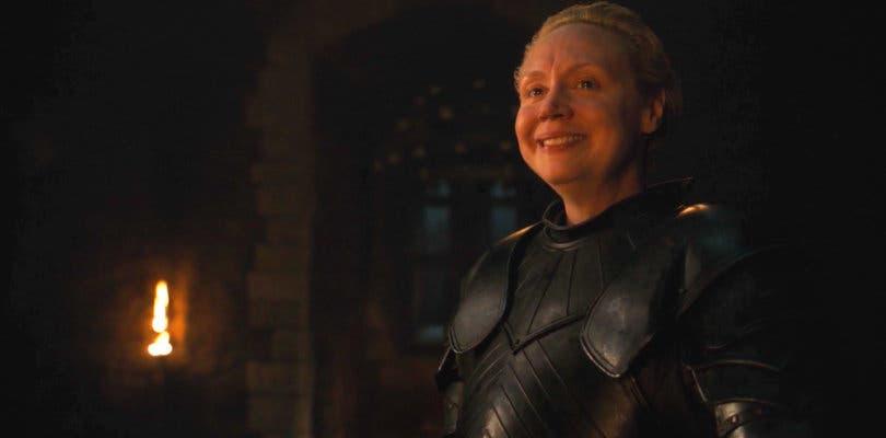 Gwendoline Christie predijo el final de Juego de Tronos hace 2 años