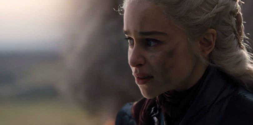 ¿Qué pasa con Daenerys Targaryen al final de Juego de Tronos? Explicación del personaje