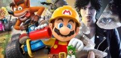 Bloodstained, Judgment, Super Mario Maker 2: Los lanzamientos más esperados del mes de junio