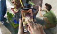 Anunciado Minecraft Earth, el nuevo título de realidad aumentada para smartphones