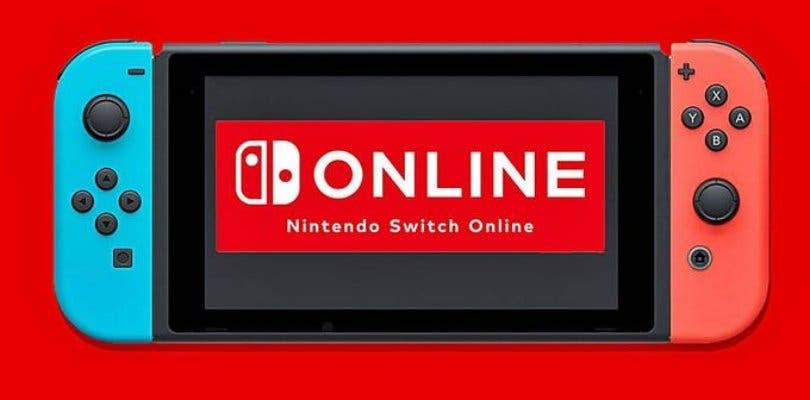 Nintendo Switch Online imagen destacada