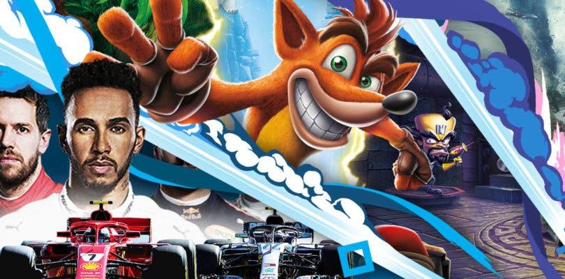 La locura llega en forma de grandes ofertas a PlayStation Store