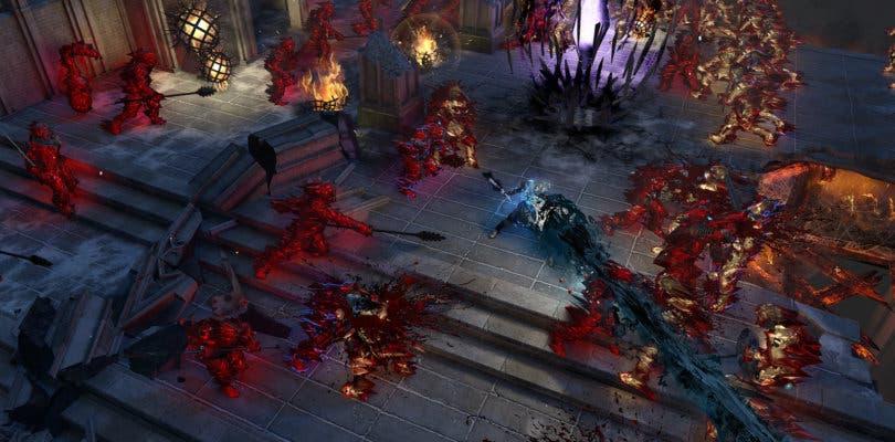 Legion, la nueva expansión de Path of Exile, exhibe su propuesta en un vídeo