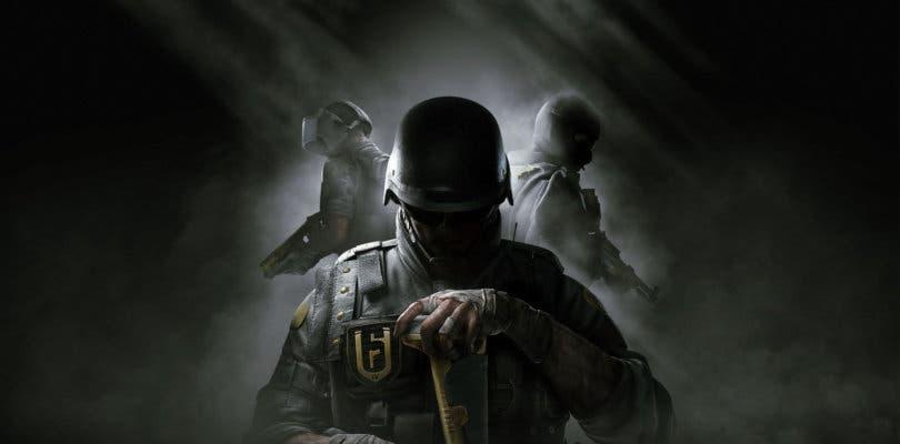 Rainbow Six Siege ya cuenta con más de 45 millones de jugadores