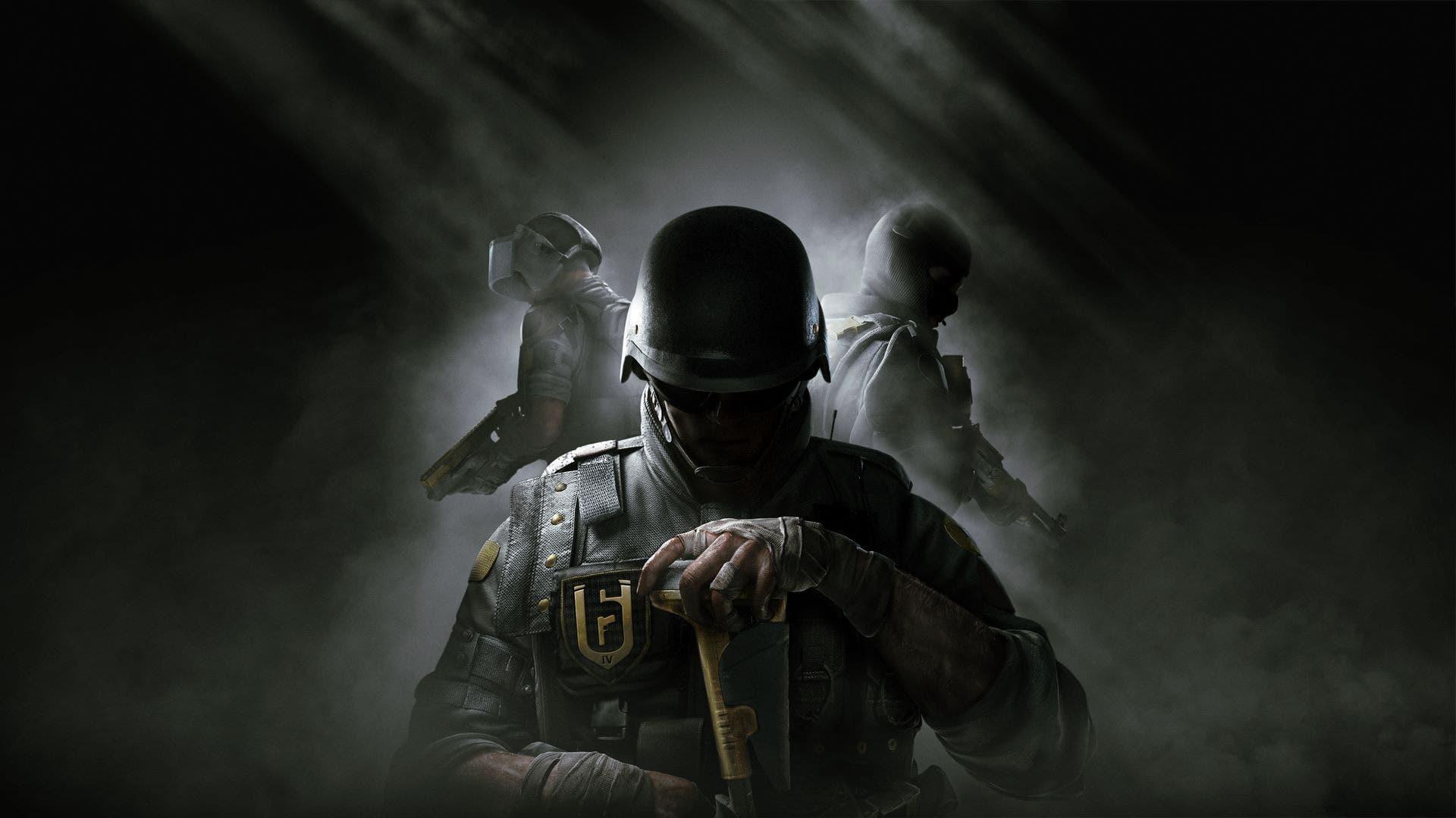 Imagen de Rainbow Six Siege buscará contar con hasta 100 operadores