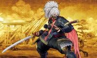 Yashamaru se muestra en el nuevo tráiler de Samurai Shodown