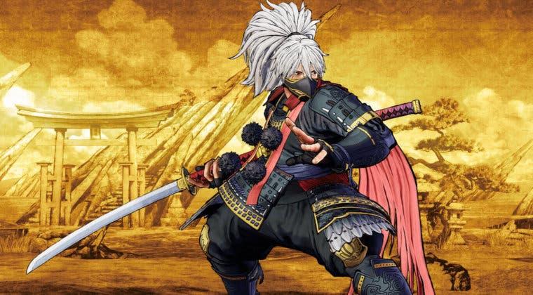 Imagen de Samurai Shodown lidera la lista de exclusivos que llegarán a la Epic Games Store en 2020