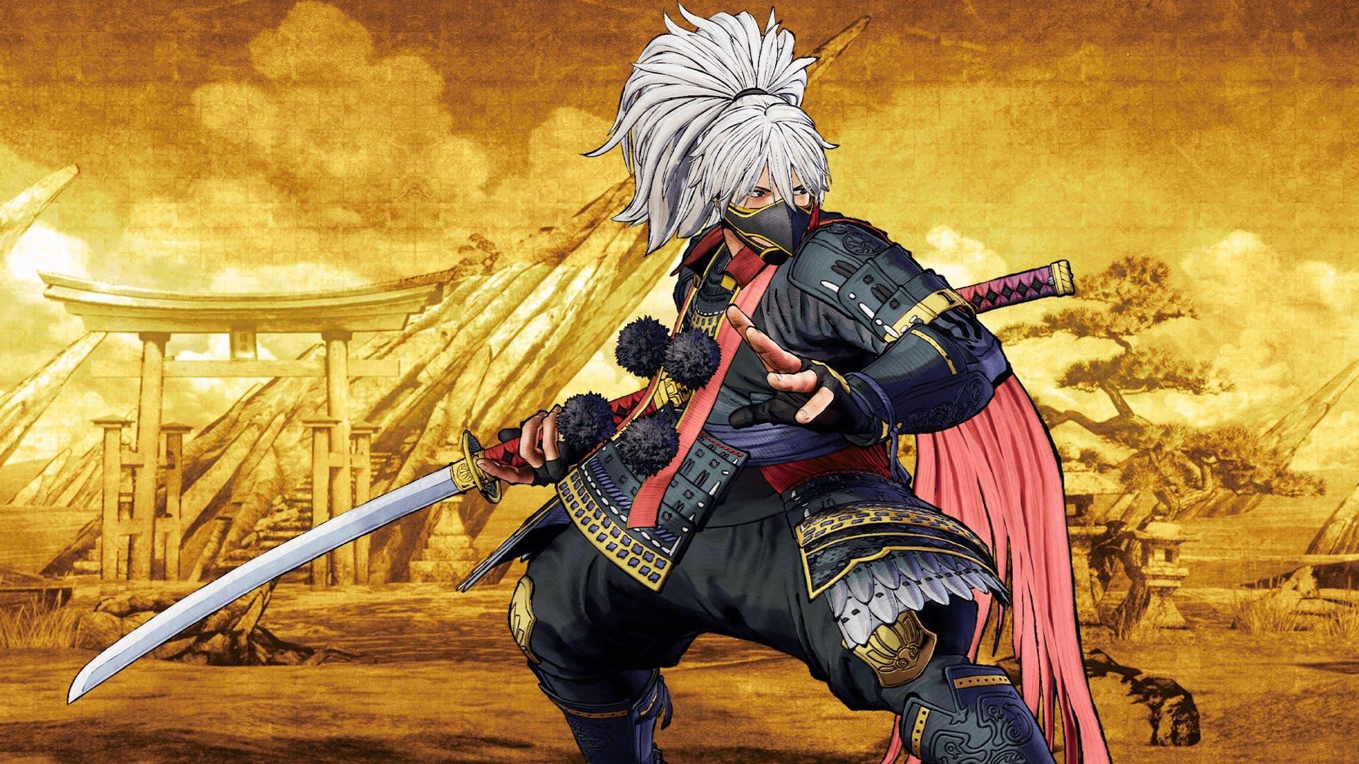 Imagen de Así se ve Samurai Shodown para Nintendo Switch en su primer tráiler