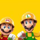 Super Mario Maker 2 ocupará 2.8GB de espacio en Nintendo Switch