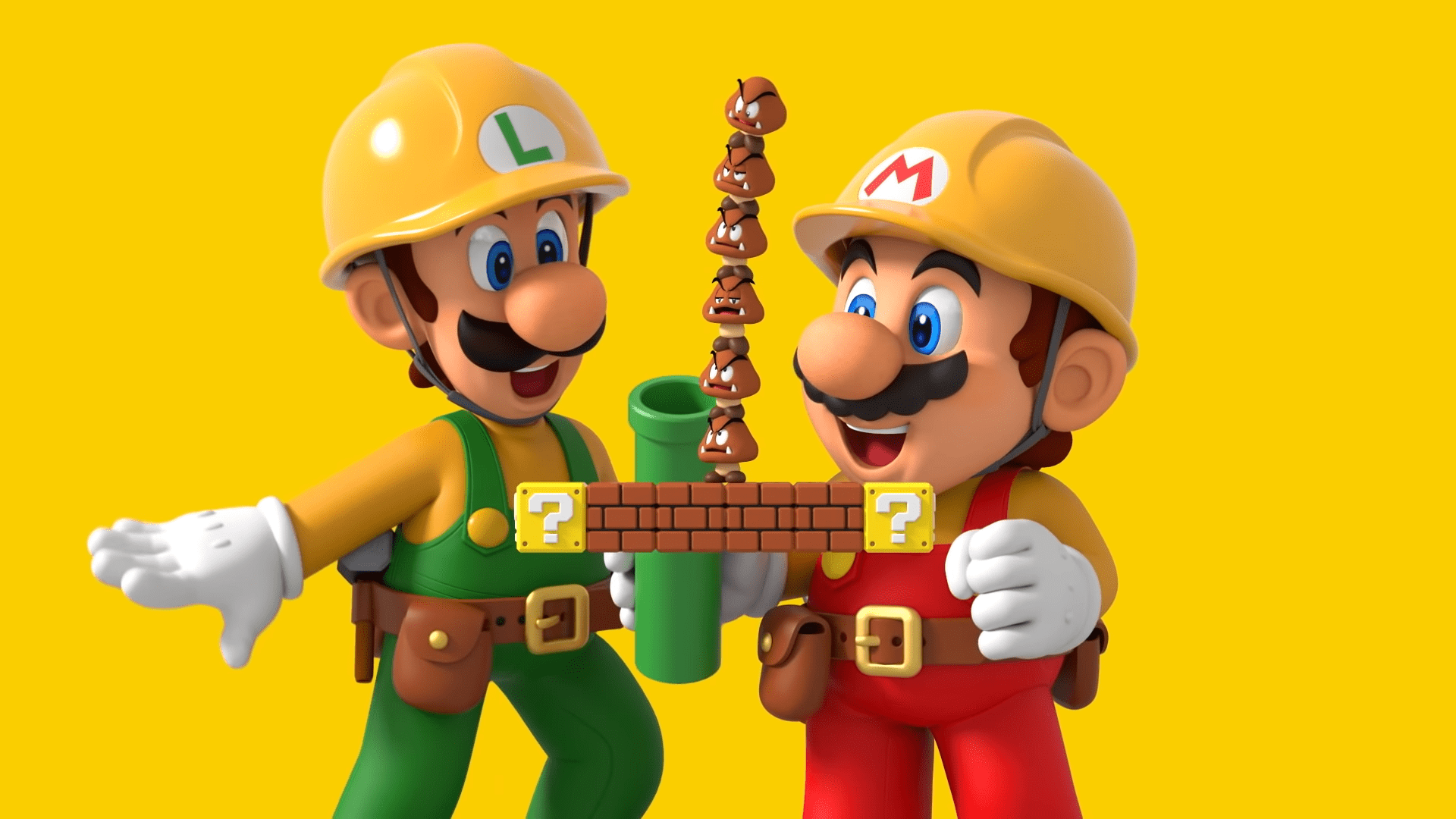 Imagen de Así ha sido nuestra participación en la competición entre medios de Super Mario Maker 2