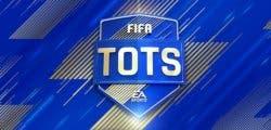 EA Sports presenta los TOTS Ultimate de FIFA 19 Ultimate Team