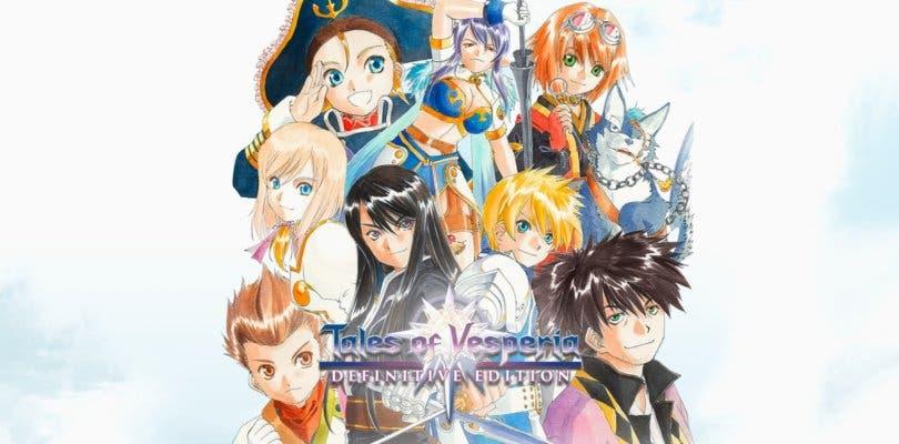 Tales Of Vesperia: Definitive Edition – Guía de logros / trofeos