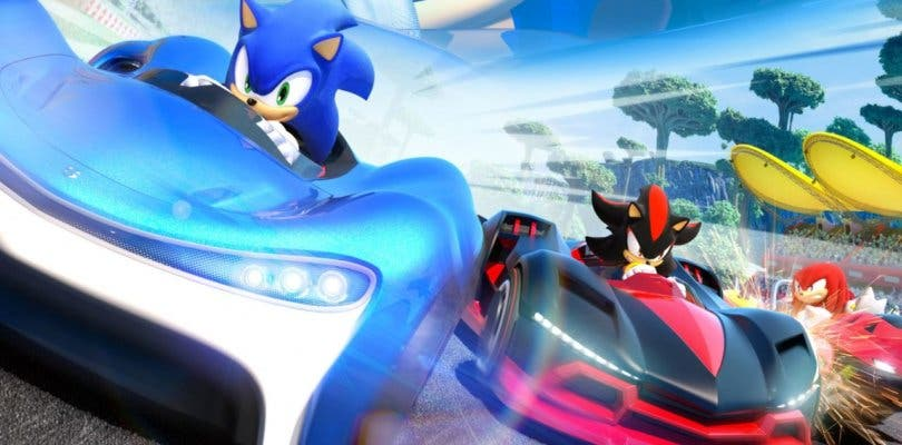 Team Sonic Racing – Guía de logros / trofeos