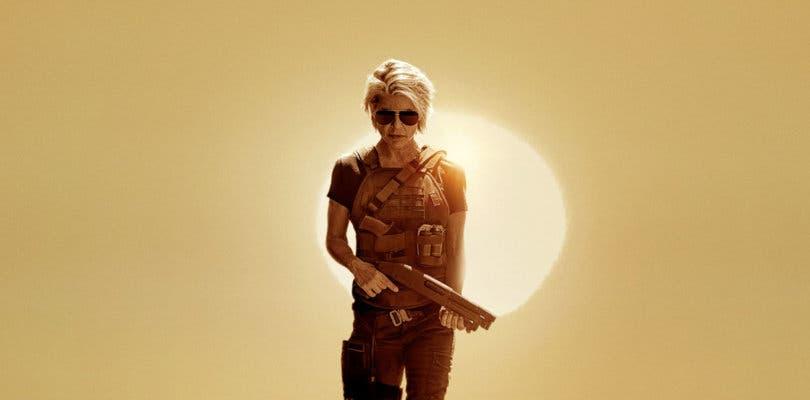 Terminator: Destino Oscuro despeja la cronología de la saga en su primer póster oficial