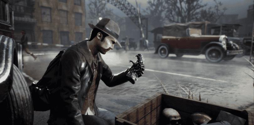 The Sinking City luce su capacidad de personalización en vídeo