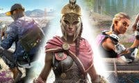 Assassin's Creed, Watch Dogs 3: ¿Qué esperamos de la conferencia de Ubisoft en el E3 2019