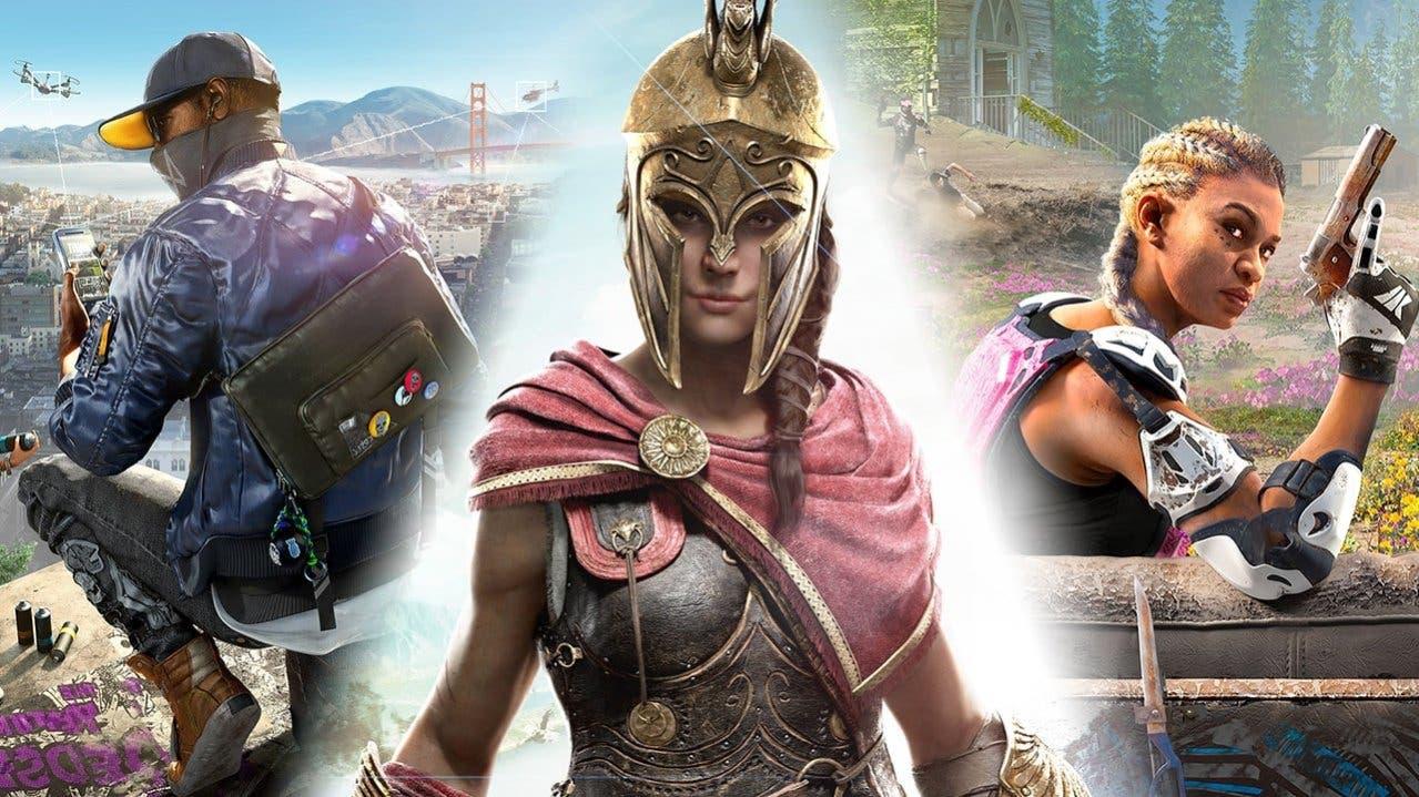 Imagen de Assassin's Creed, Watch Dogs 3: ¿Qué esperamos de la conferencia de Ubisoft en el E3 2019