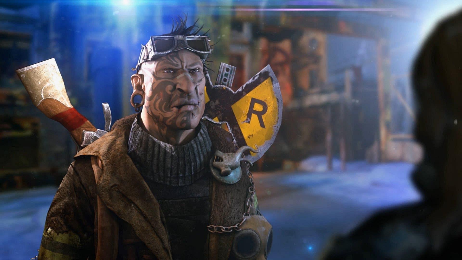 Imagen de inXile informa que Wasteland 3 contará con, al menos, 10 finales distintos