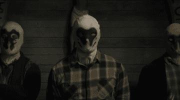 Imagen de HBO pone a la venta un mágico vinilo con la banda sonora de Watchmen