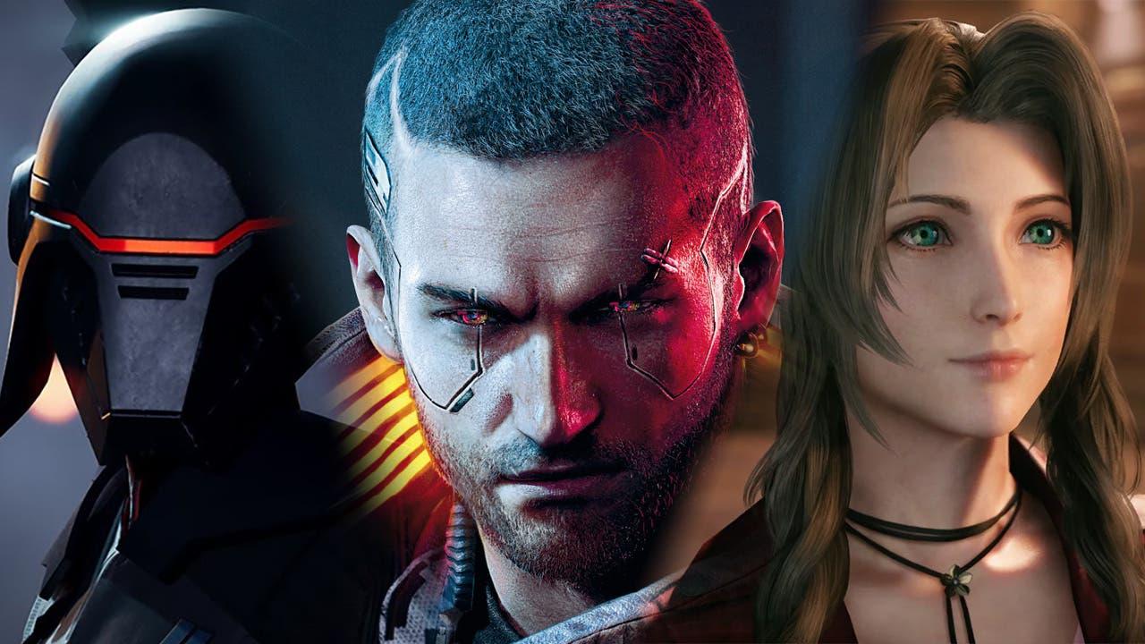 Imagen de Cyberpunk 2077, Dragon Ball Project Z: Descubre todo lo que esperamos del E3 2019