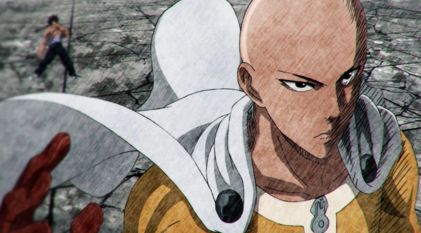 Imagen de Crítica del episodio 8 de One Punch Man 2: La verdadera cara del héroe