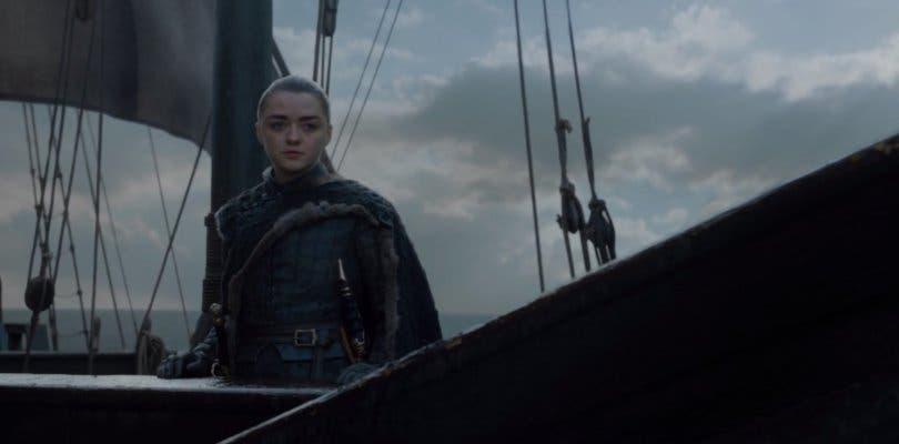 HBO descarta una secuela de Juego de Tronos con Arya como Cristobal Colón