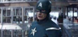 Vengadores: Endgame – La imagen de Capitán América que enciende a los fans
