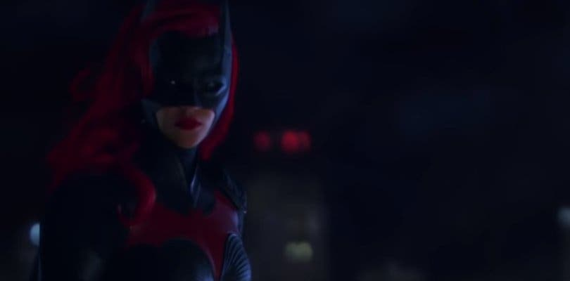 Batwoman, la protectora de Gotham, se presenta con un primer tráiler