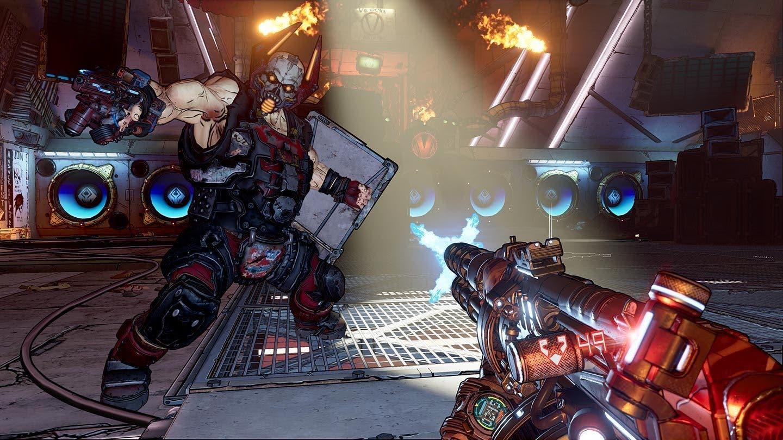 Imagen de Borderlands 3 ocupará 40GB en Xbox One y dispondrá de Denuvo en PC