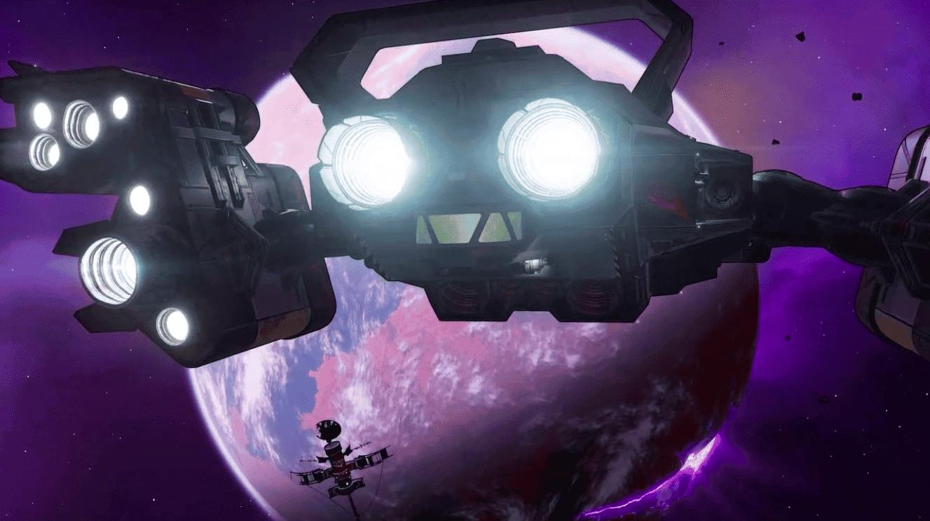 Imagen de Gearbox Software revela Eden-6, un nuevo planeta de Borderlands 3