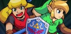 Cadence of Hyrule podría lanzarse en Nintendo Switch esta misma semana