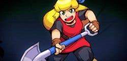 Nintendo confirma que Cadence of Hyrule llegará a lo largo de junio