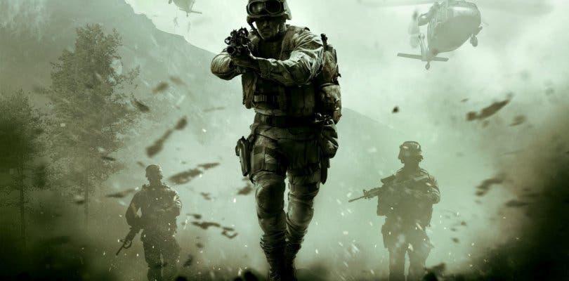Call of Duty: Modern Warfare se trataría de la entrega de este 2019